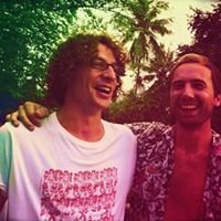 Joe & Si Farmfest DJs