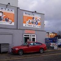 PTAK Garage LTD