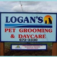 Logan's Pet Grooming & Daycare