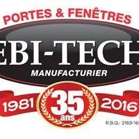 Portes et Fenêtres Ébi-Tech