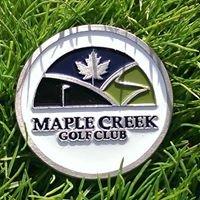 Maple Creek Golf - Shepherd