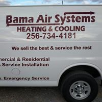 Bama Air Systems Mechanical Contractors, Inc