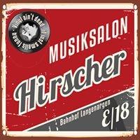 Musiksalon Hirscher e.V.