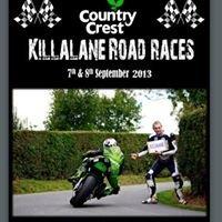Killalane Road Races