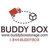 Buddy Box Storage
