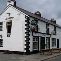 Jack Gibbons Bar,Shrule,Co Mayo