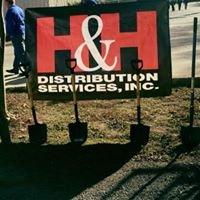 H & H DISTRIBUTION SERVICES, INC.