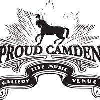 Proud Camden Live