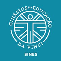 Sines - Da Vinci Ginásio da Educação