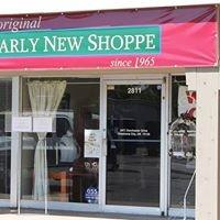 "The ""Original"" Nearly New Shoppe"