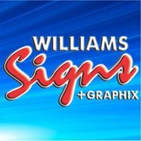 Williams Signs and Graphix