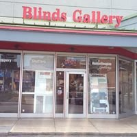 Blinds Gallery