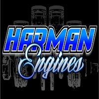 Harman Engine Reconditioning