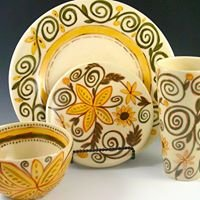 Dawn Dalto Ceramics