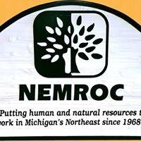 NEMROC (North Eastern Michigan Rehabilitation and Opportunity Center, Inc)