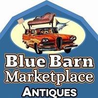 Blue Barn Marketplace