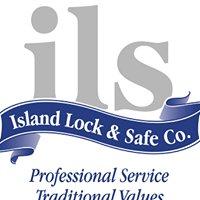 Island Lock & Safe Co Ltd