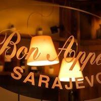 Bon Appetit Sarajevo