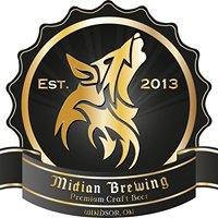 Midian Brewing