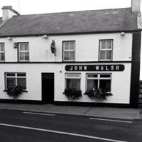 Harry Walsh's Pub