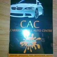 Carraigtwohill Auto Centre