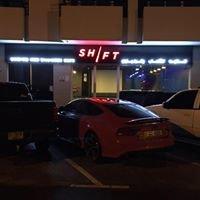 I.Shift Billiards & Cafe - Dubai