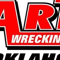 Ark Wrecking Co. of Oklahoma