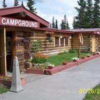 Tundra Lodge and RV Park