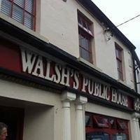Walsh's Public House