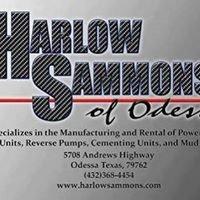 Harlow Sammons of Odessa