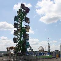 Belmont County Fair