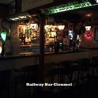Railway Bar- Kitty O Donnells