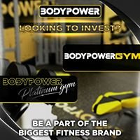 BodyPower Gyms