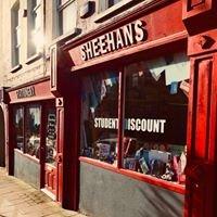 Sheehan's Stationery Shop