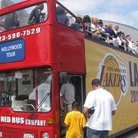 LA Double Decker / The Big Red Bus Company