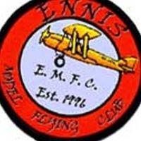 Ennis Model Flying club