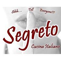 Segreto Cucina Italiano