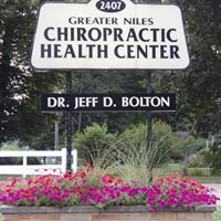 Greater Niles Chiropractic Health Center