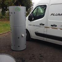 Robert Falvey Plumbing & Heating Services