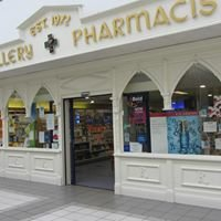 Sean Hillery's Pharmacy
