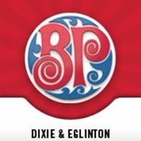 Boston Pizza Dixie & Eglinton