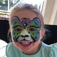 Face Painting by Karla