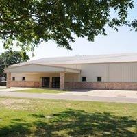 Kemp Baptist Church, Kemp, OK