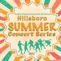 Hillsboro Summer Concert Series