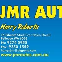 JMR AUTOS