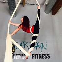 Urban Aerial Fitness