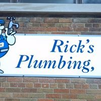 Rick's Plumbing, INC