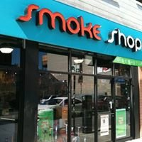 Smoke Shop Pipes and Stuff X