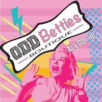 Odd Betties Boutique