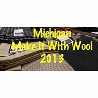 Michigan Make It With Wool